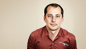Reinhard Berlach Factory Engineering Manager