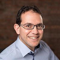 Michael Schahpar, Gründer und CMO, Robart GmbH