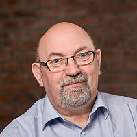 Peter Dennerlein, COO, Robart GmbH