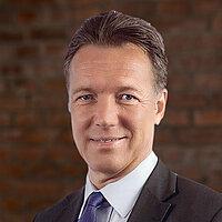 Hannes Höhmüller, CFO, Robart GmbH